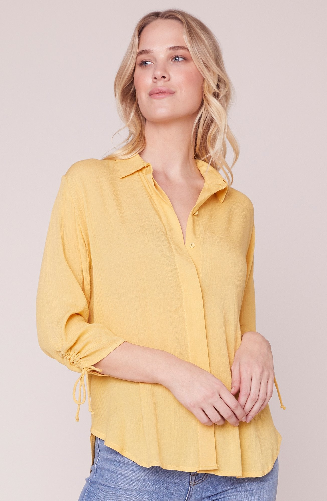 Knot Kidding Top