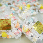 1 lb Fresh Water Taffy