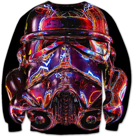 Trippy Trooper 3D Jumper