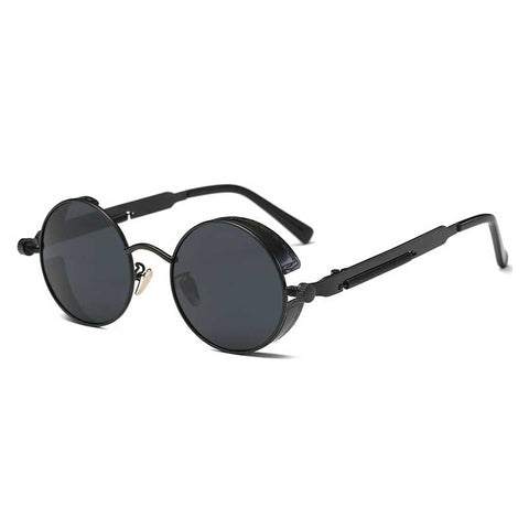 Gothic Retro Steampunk Sunglasses