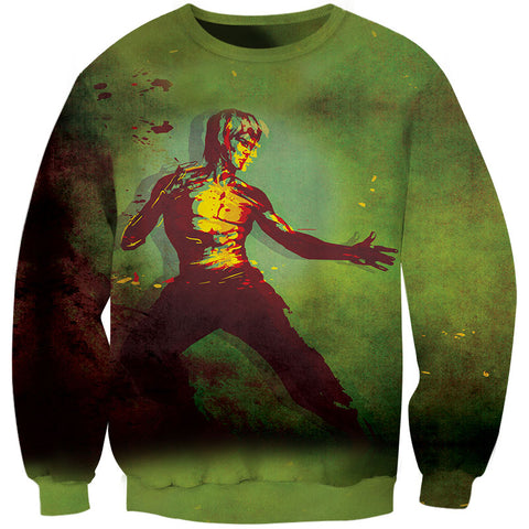 Bruce Lee 3D Jumper