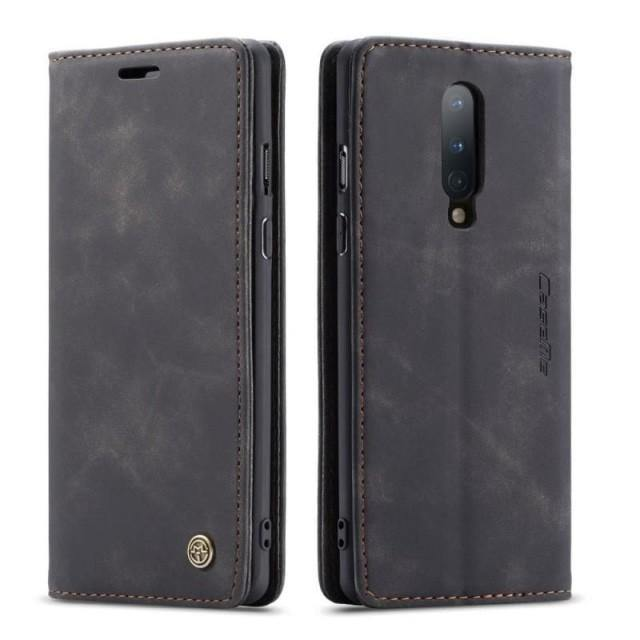 OnePlus 8 Case - Vintage Leather Oneplus 8 Case - Belts, Buckles and Wallets