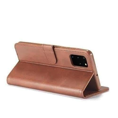 A71 5G Case - Luxury leather Galaxy A71 5G Case - Belts, Buckles and Wallets