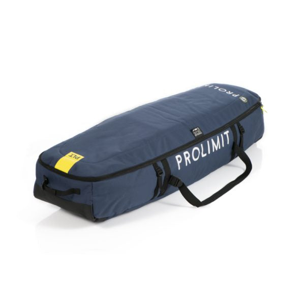 Prolimmit - TRAVELLER BAG WITH FIXED WHEELS