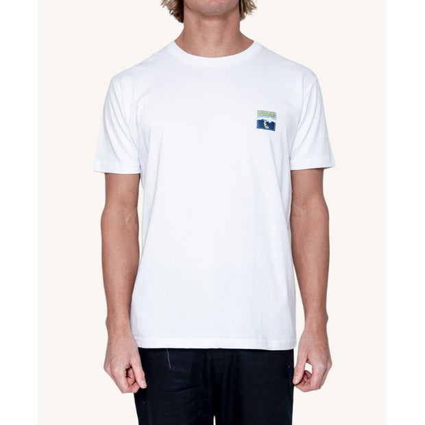 Pleasant - surfin usa white