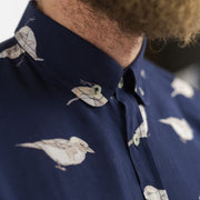Lakor - Garden Birds Shirt