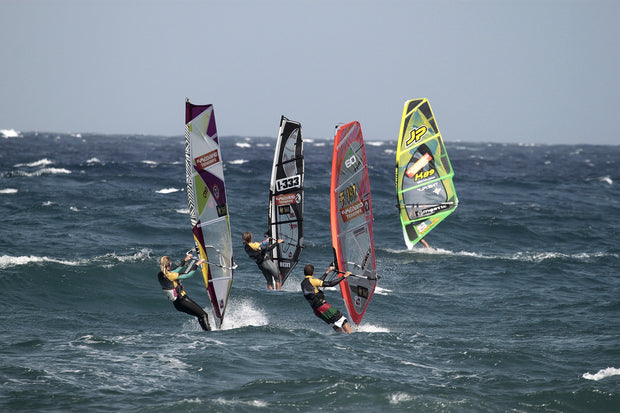 Intro Windsurfing Kursus