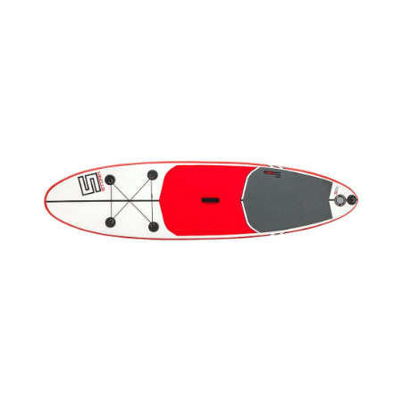 STX Inflatable Storm 300 CM (190 Liter) Sup Board