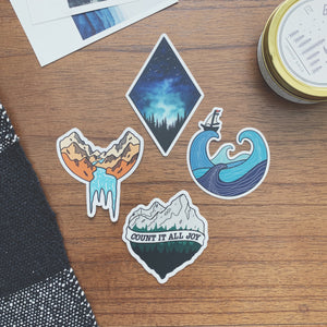 Sticker Bundle!