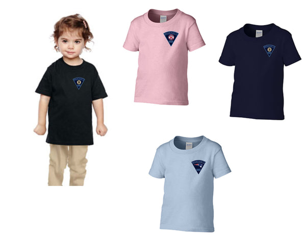 Massachusetts State Police Toddler T-Shirt