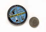 Crime Lab Coin