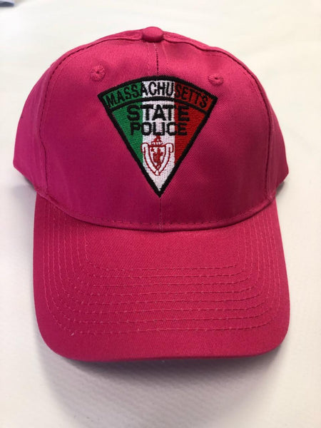 Breast Cancer Hat/ Italian Flag