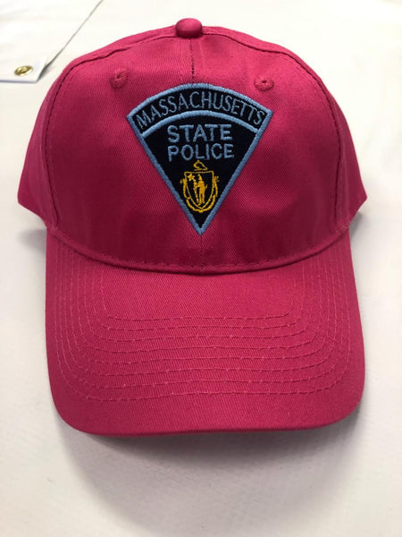 Breast Cancer Hat/MSP
