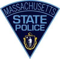 Massachusetts State Police Youth T-Shirt