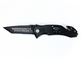 MSP Rescue Tool Knife