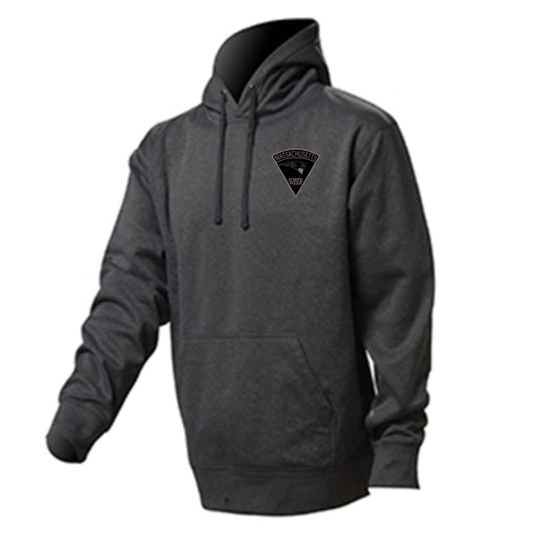 Massachusetts State Police Power-Tex Performance Hoodie