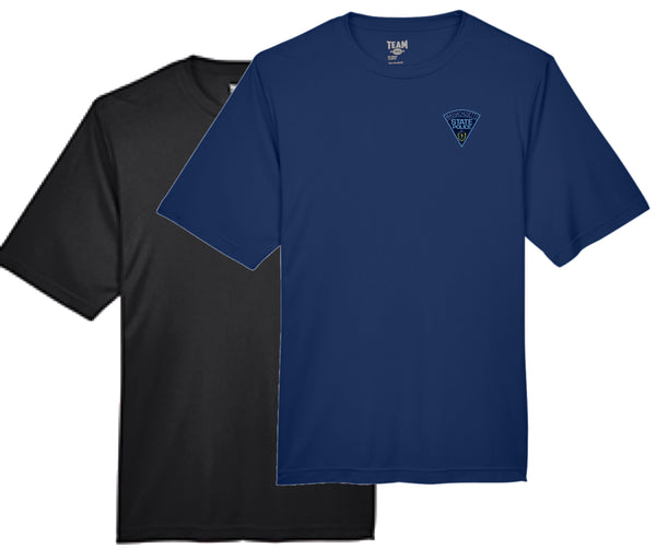 Massachusetts State Police Performance Wicking T-Shirt