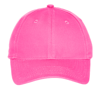 Massachusetts State Police Breast Cancer Hat