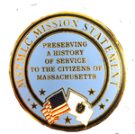 MSPMLC Mission Statement Coin