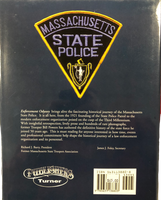Enforcement Odyssey Massachusetts State Police Book