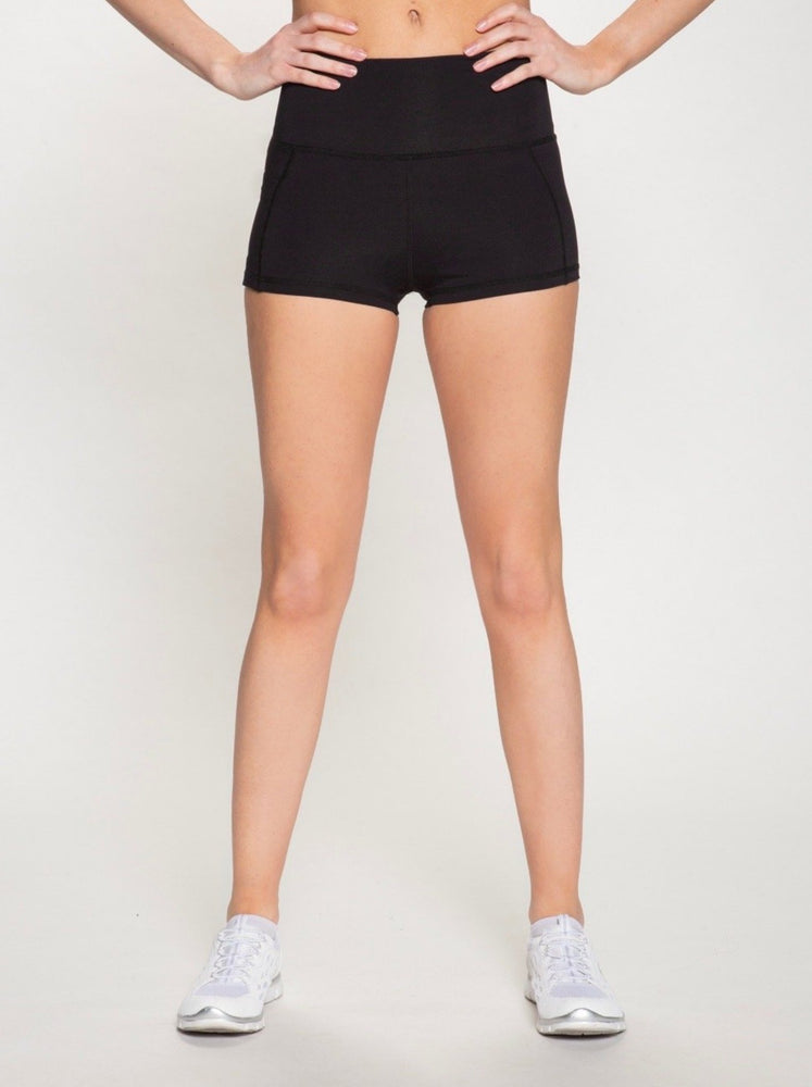 Zilker Shorty - Black