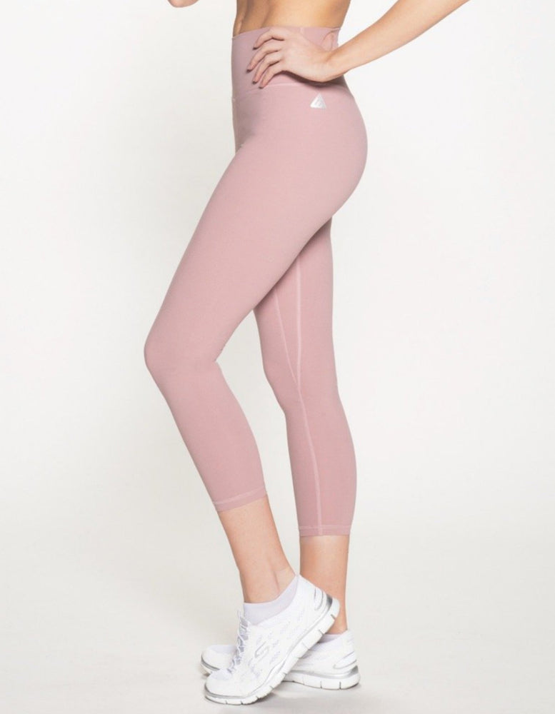 Amherst Legging - Blush