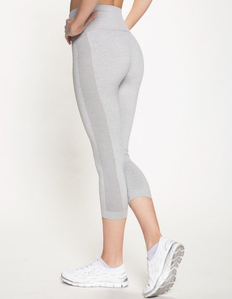 LadyBird Legging - Light Grey