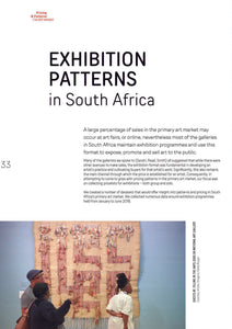 South African Art Market: Pricing & Patterns