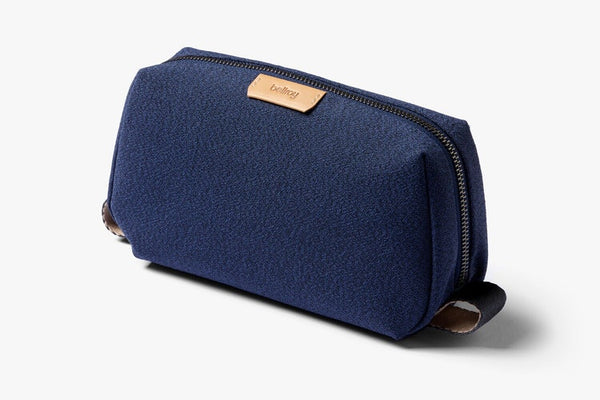 Dopp Kit - Ink Blue - Modern & Dandy