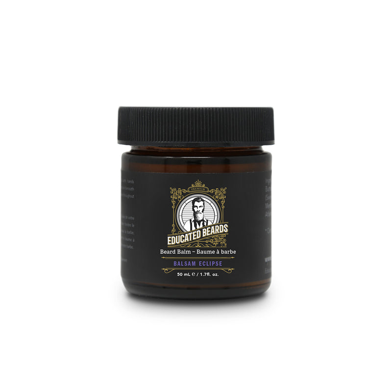 Beard Balm - Balsam Eclipse