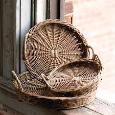 Baskets, Trays, Planter & Containers