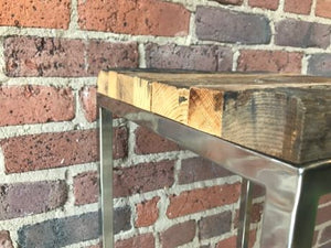 Railway Accent Table