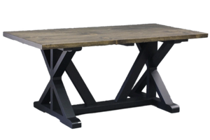 Trestle Farm Dining Table