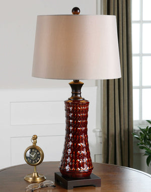 Cassie Table Lamp, Priced for Set of 2