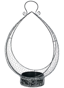 Hanging Metal Basket