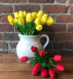 Tulips, bundle of 9