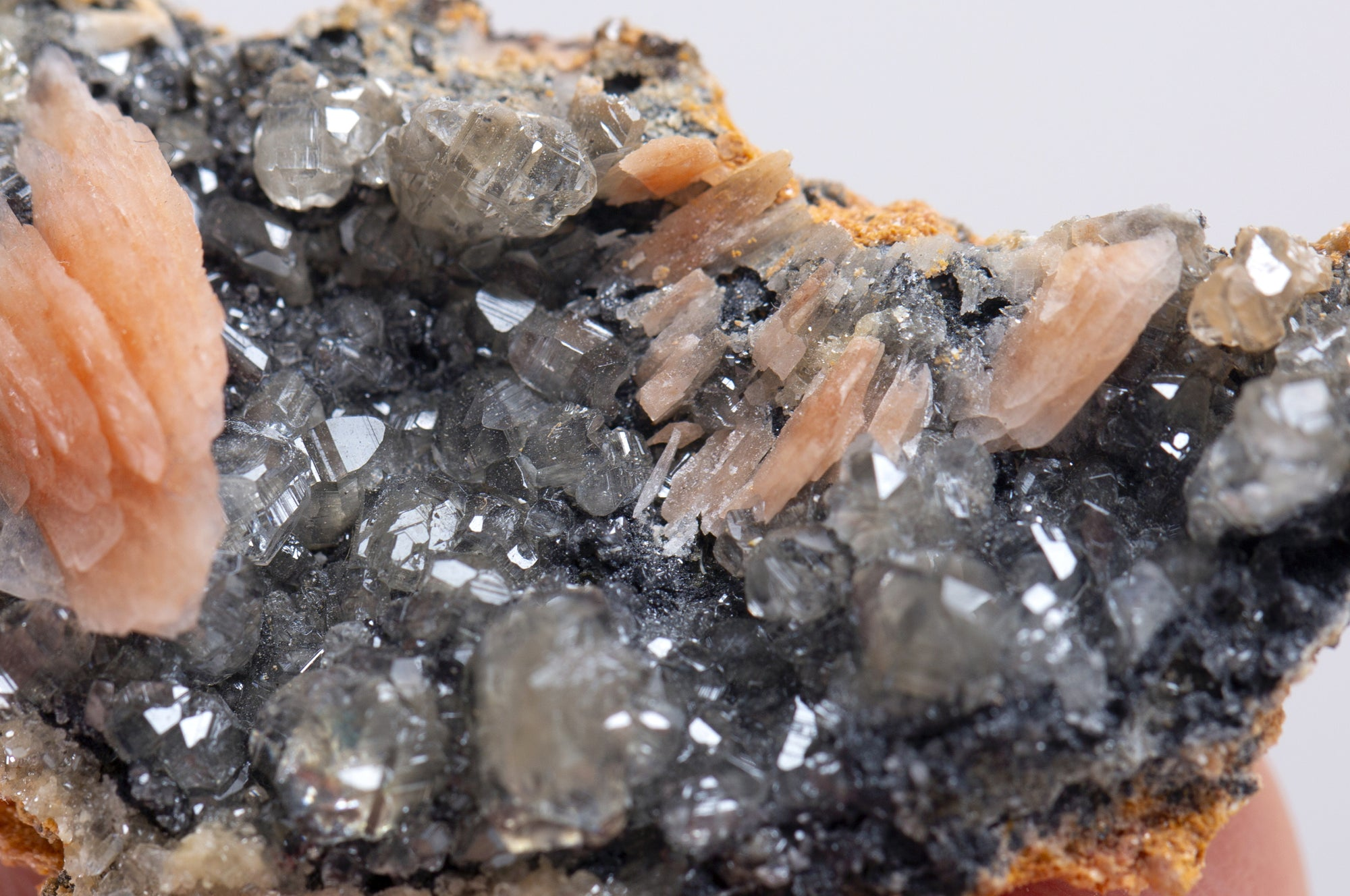 Cerussite Stone: History, Formation, & Metaphysical Properties
