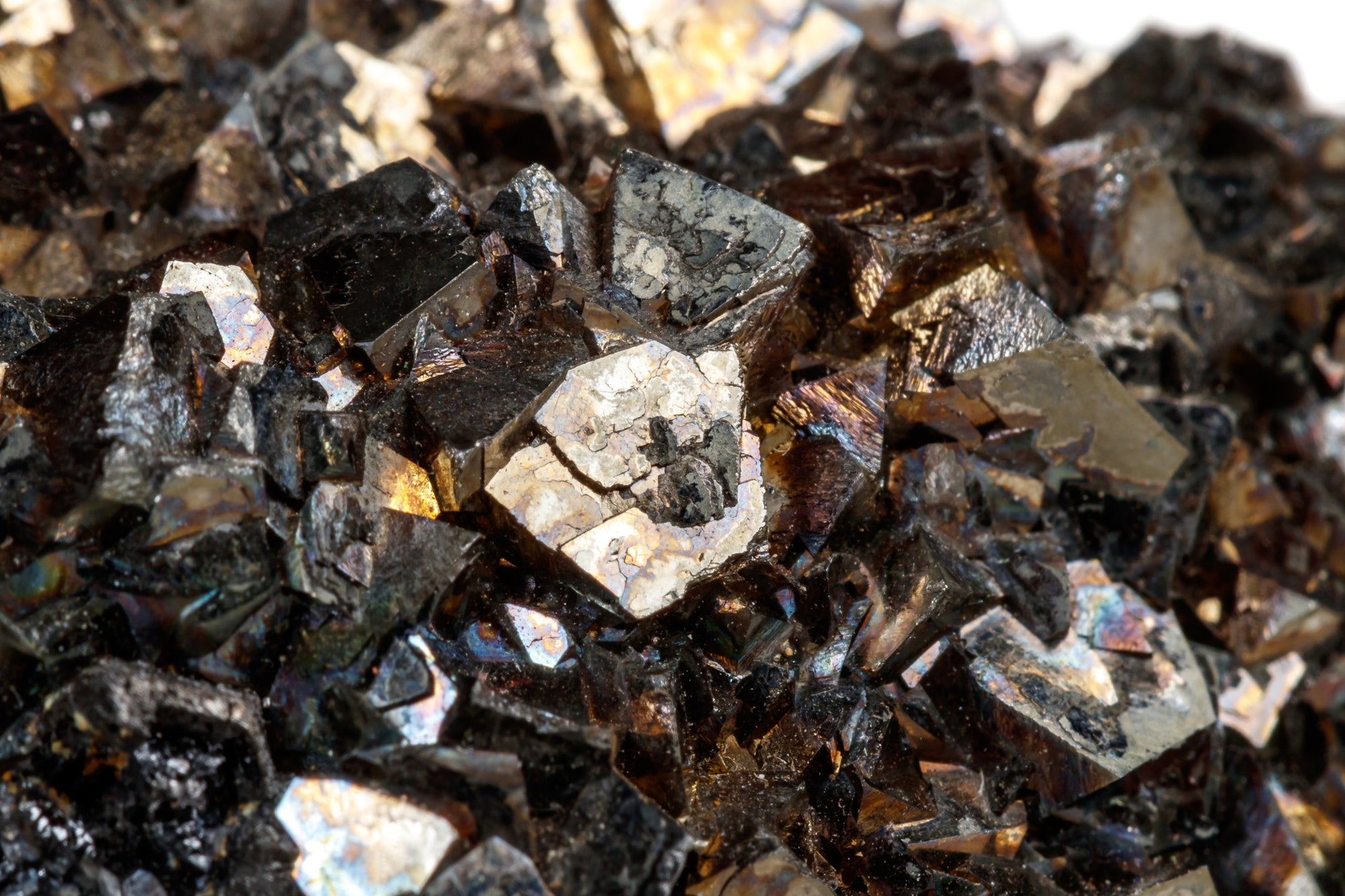 Arsenopyrite Stone: History, Formation, & Metaphysical Properties
