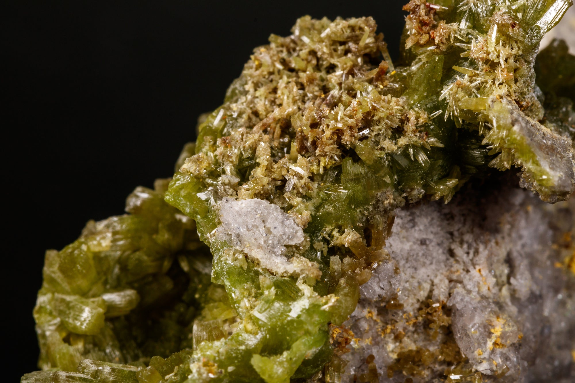 Pyromorphite Stone: History, Formation, & Metaphysical Properties