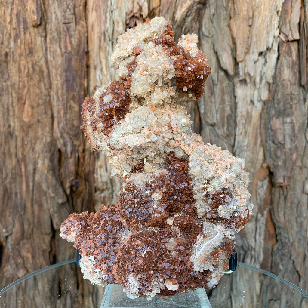 17cm 822g Aragonite from Morocco