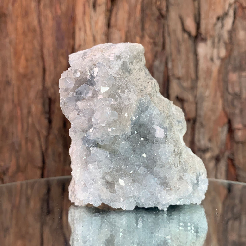 8cm 496g Celestite from Madagascar