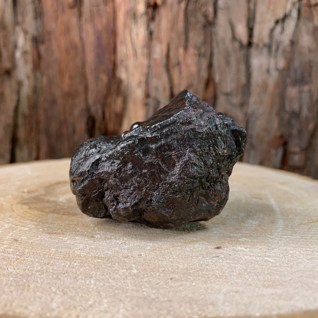 7cm 324g Botryoidal Hematite (Kidney Ore) from Morocco