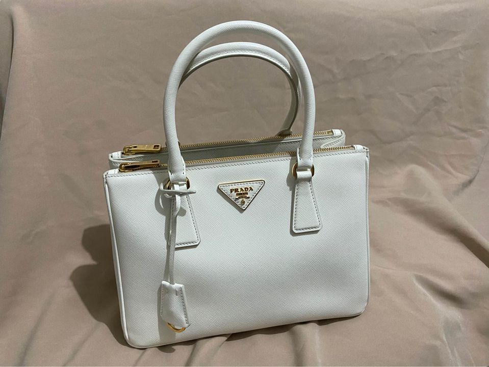 Saffiano Galleria Medium