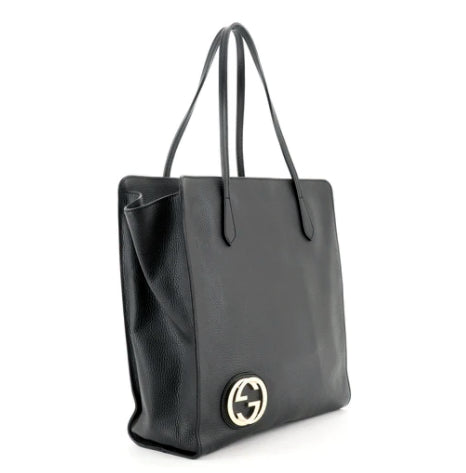 Interlocking G Tote Bag