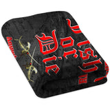 Fish Or Die - Premium & Standard Towel