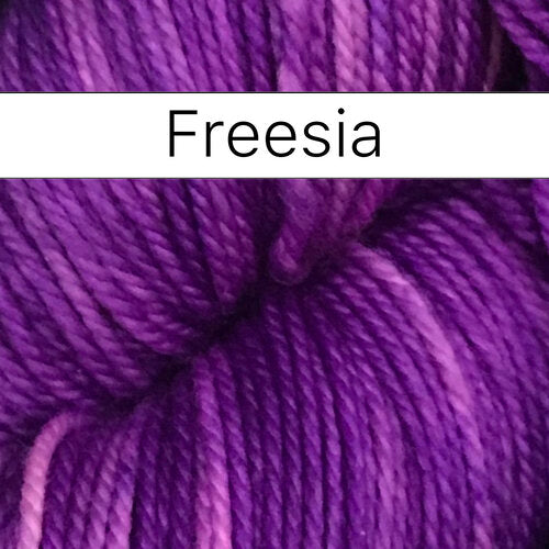 Anzula Squishy Sock Freesia