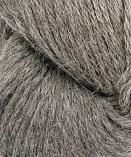 Eco Alpaca 1522 Dark Grey