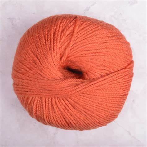 220 Superwash 822 Pumpkin