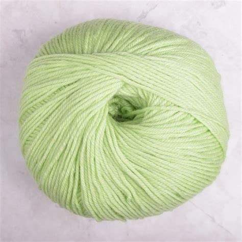 220 Superwash 850 Lime Sherbet