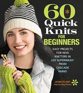 60 Quic Knits for Beginners